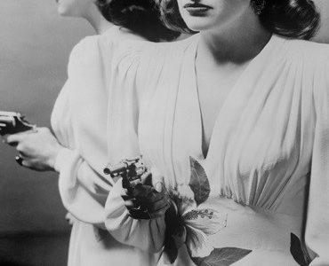Film: Mildred Pierce ~ An Táin Art Centre Dundalk Tues 11th Sept