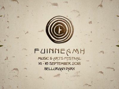 Fuinneamh Festival 2018 Bellurgan Park ~ September 14th – 16th