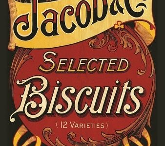 Jacob's Biscuit Factory talk Friday 24 August Louth County Archives Service