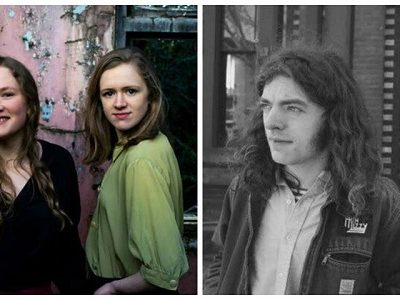 Lemoncello & Lorkin O'Reilly ~ Thursday 13th September Dundalk