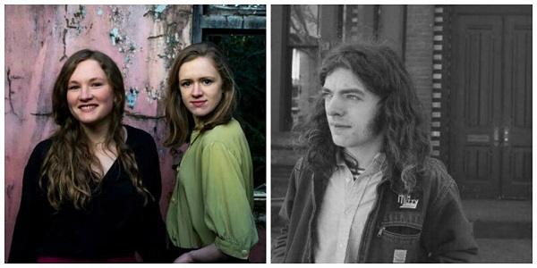 Lemoncello & Lorkin O'Reilly ~ Thursday 13th September Dundalk