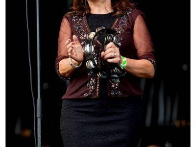 Mary Black & Band ~ The Spirit Store Saturday 3rd November