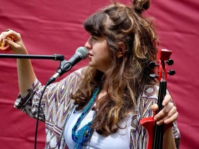 Sophie Kitson & Tailor Birds ~ The Spirit Store Thursday 20th September
