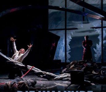 Die Walkure - LIVE from Royal Opera ~ Dundalk Omniplex
