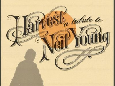 Harvest (A Tribute To Neil Young) ~ The Spirit Store Sat 16th Feb
