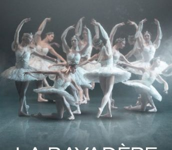 La Bayadere - LIVE from Royal Ballet ~ Dundalk Omniplex