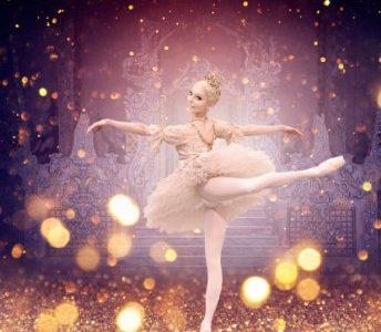 The Nutcracker - LIVE from Royal Ballet ~ Dundalk Omniplex