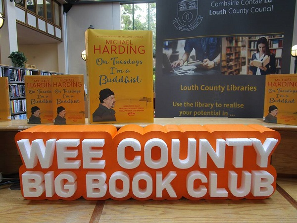 Creative Writing Workshop in association with Wee County Big Book Club