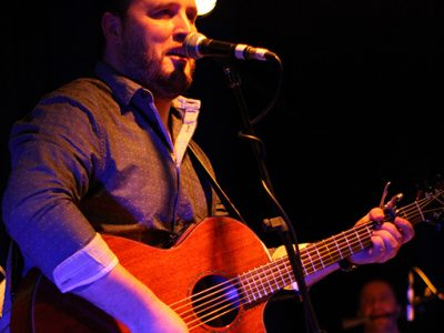 Bobby McCarthy (Full Band)& GUESTS~ The Spirit Store Sat 22nd Dec