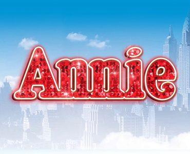 Annie: The Musical ~ An Táin Art Centre Dundalk 20th - 24th February