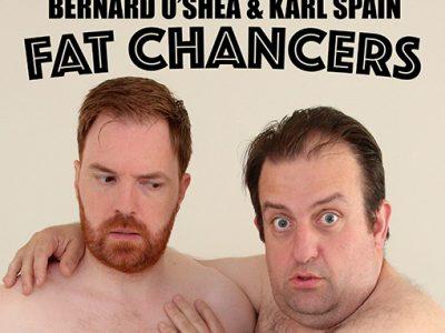 Bernard O'Shea & Karl Spain ~ The Spirit Store Saturday 23rd February