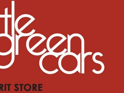 Little Green Cars ~ The Spirit Store Dundalk Saturday 1st December