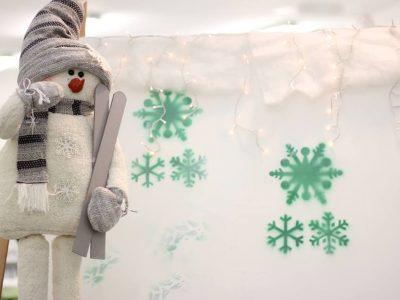 Christmas Open Day Saturday 8th December ~ Creative Spark Dundalk