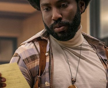 Film: BlacKkKlansman ~ An Táin Arts Centre Tuesday 26th March
