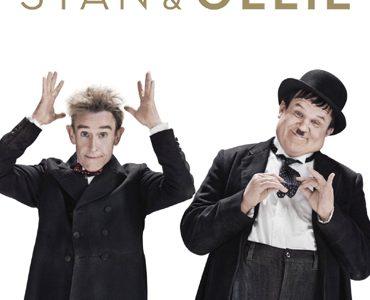 Film: Stan & Ollie ~ An Táin Arts Centre Tuesday 9th April