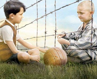 Film: The Boy in the Striped Pyjamas ~ An Táin Arts Centre