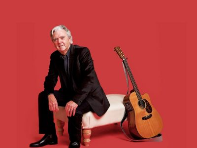 Johnny McEvoy in Concert ~ Carrickdale Hotel & Spa