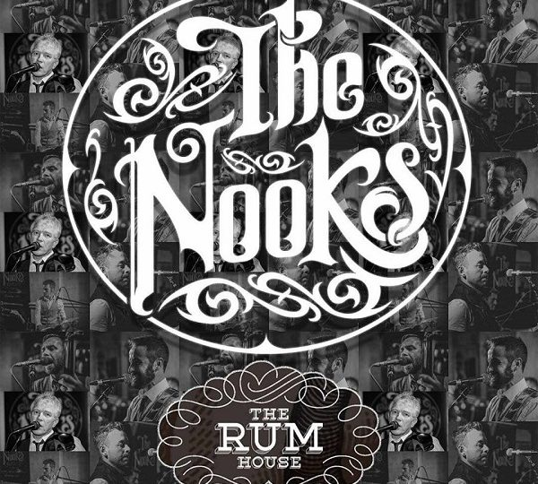 The Nooks Live at The Rum House
