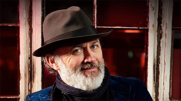Tommy Tiernan Crazy Horse Tour ~ Carrickdale Hotel & Spa