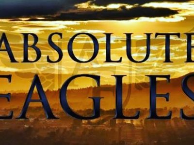 Absolute Eagles ~ The Spirit Store Friday 22nd March Dundalk