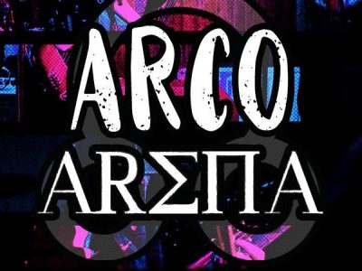 Arco Arena at The DisFunction Room ~ Uisce Beatha Bar Dundalk
