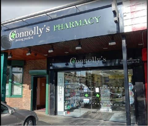 Connolly's Pharmacy Dundalk