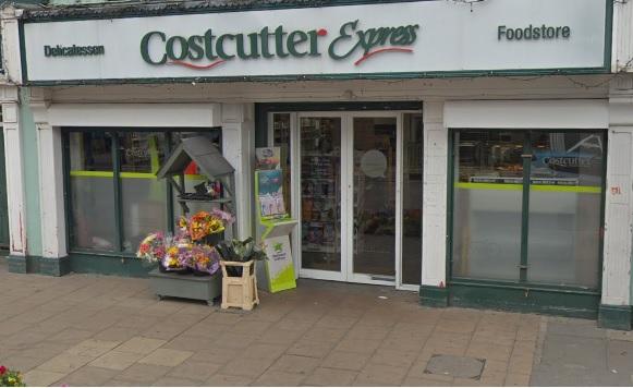 Costcutter Express