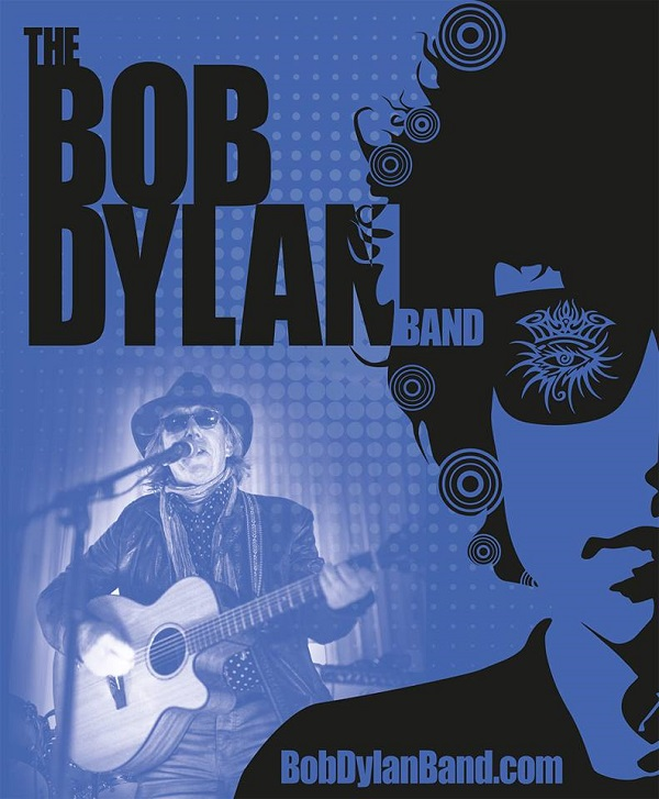 Dylan Revisited ~ The Spirit Store Sunday 27th January Dundalk