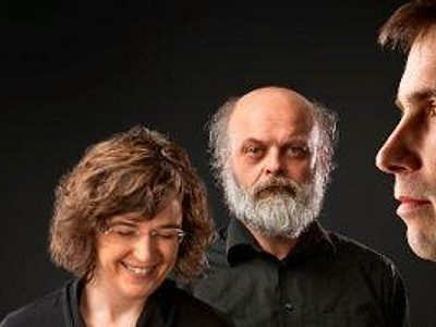 LCMS: Saturday Afternoon Concert: Goeyvaert's String Trio play Smith & Criton