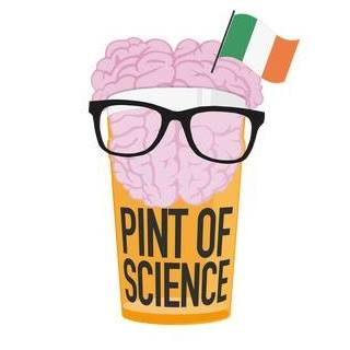Pint Of Science ~ The Spirit Store Monday 20th May