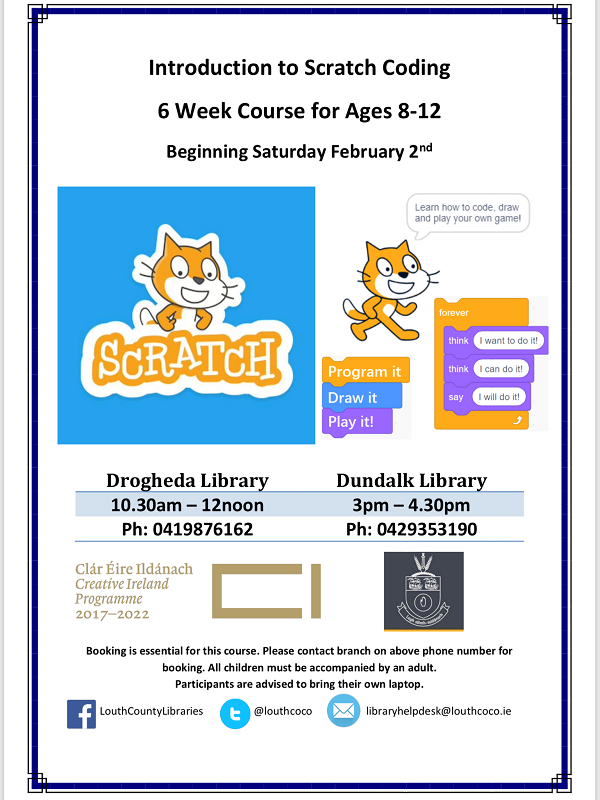 Dundalk Library