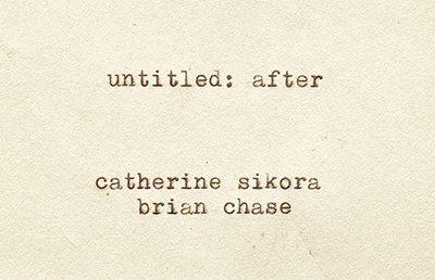 Catherine Sikora + Brian Chase ~ The Spirit Store Dundalk