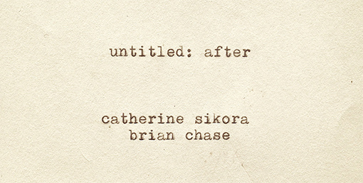 Catherine Sikora + Brian Chase ~ The Spirit Store Dundalk