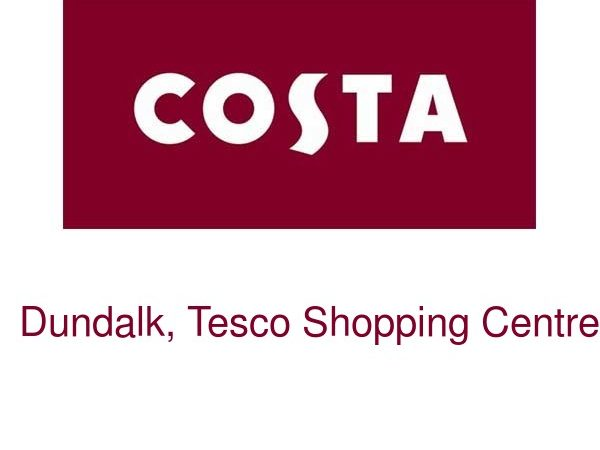 Costa Coffee Tesco Extra