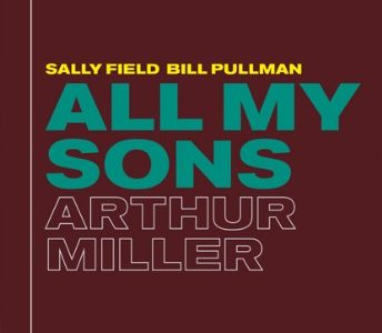 All My Sons - LIVE from National Theatre (ROI) ~ Dundalk Omniplex