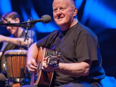 Christy Moore in Concert ~ Carrickdale Hotel & Spa