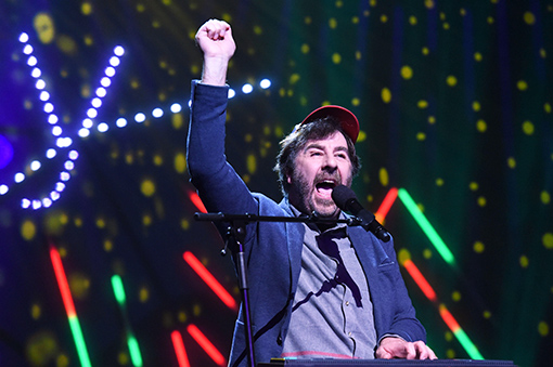 """David O'Doherty """"You Have To Laugh"""" ~ The Spirit Store Dundalk"""