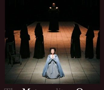 Dialogues des Carmelites - LIVE from Met Opera ~ Dundalk Omniplex