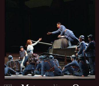 La Fille du Regiment - LIVE from Met Opera ~ Dundalk Omniplex
