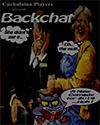 "Cúchulainn Players Present ""Backchat"" ~ The Spirit Store"