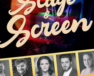 From Stage & Screen ~ An Táin Arts Centre Dundalk