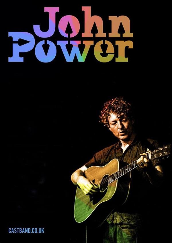 John Power ~ The Spirit Store Sunday 6th October