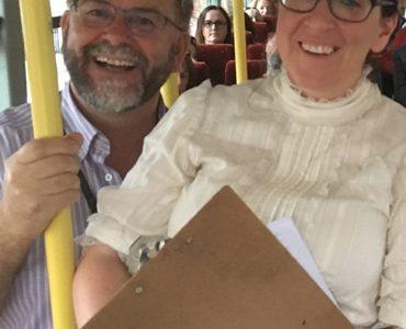 Heritage Week: Explore Dundalk - Bus Tour ~ An Táin Arts Centre