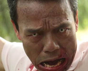 Japanese Film Festival: One Cut of the Dead ~ An Táin Arts Centre Dundalk