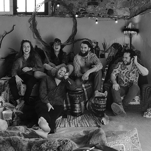 Nix Moon + Guests ~ The Spirit Store Friday 10th May
