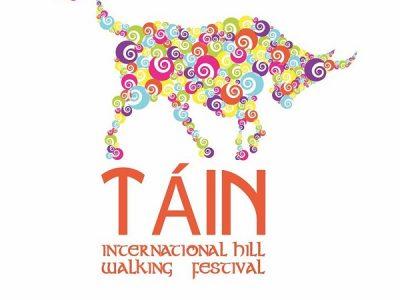 Tain International Hillwalking Festival 2019 Dundalk