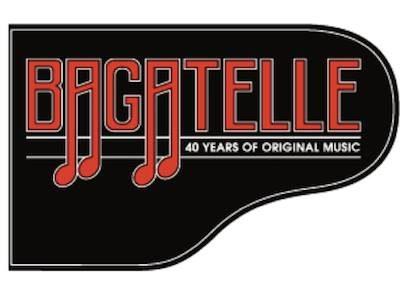 Bagatelle ~ Carnbeg Hotel & Spa Saturday 22nd June Dundalk