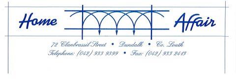 Home Affair Clanbrassil Street Dundalk