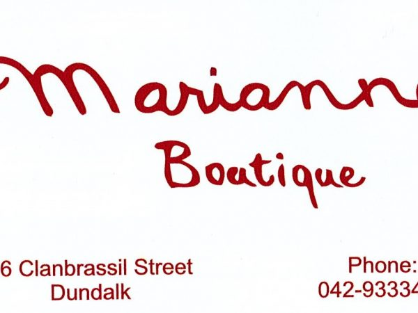 Marianne Boutique