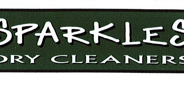 Sparkles Dry Cleaners